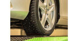 Nokian Tyres desenvolve scanner para comprovar profundidade dos pneus (com vídeo)