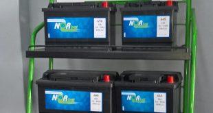 """Norbat: """"Quando uma bateria descarrega, 90% das vezes é má utilização"""""""