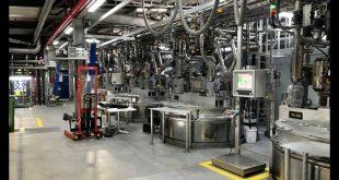 Fuchs abre fábrica de massas lubrificantes na África do Sul