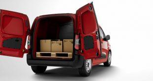Novo Citroën Berlingo Van chega a Portugal repleto de tecnologia