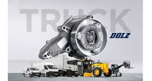 Dolz apresenta novo catálogo de bombas de água para camiões