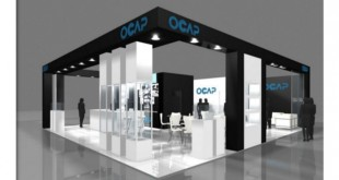 OCAP marca presença na Automechanika