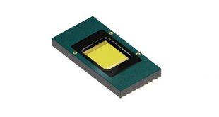 OSRAM apresenta novo protótipo de LED híbrido