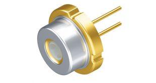 Osram desenvolve diodos laser
