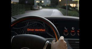 Novos LEDs infravermelhos da Osram dispensam uso da chave do veículo