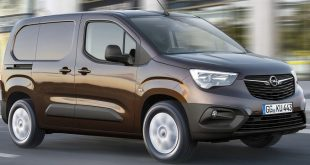 Nova geração do Peugeot Partner, Citroën Berlingo e Opel/Vauxhall Combo