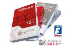 Filourém apresenta novos catálogos da Original Birth