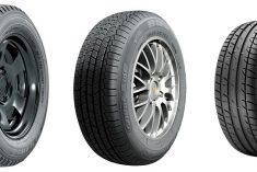 Grupo Andrés é distribuidor oficial e exclusivo dos pneus Orium