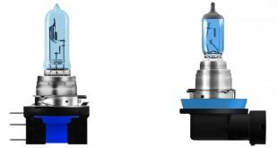 Osram lança duas novas lâmpadas da família Cool Blue Intense