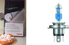 Osram lança campanha Night Breaker Laser