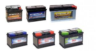 PBS com gama alargada de baterias