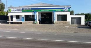 Euromaster abre quatro novos centros