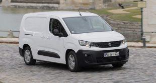 Novo Peugeot Partner quer reforçar liderança entre os furgões