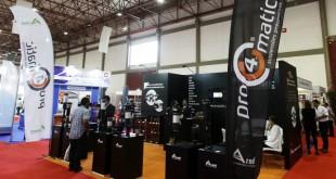 Pro4Matic destaca marca Arnott no Expomecânica