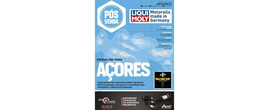Revista PÓS-VENDA 15