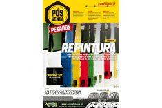 Revista Pós-Venda Pesados 09
