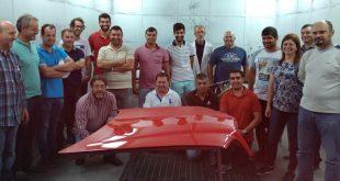 Amaral & Delgado promove formação para os seus clientes e profissionais