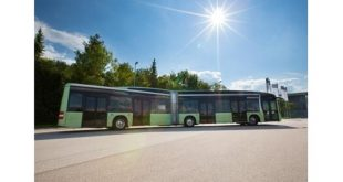 Serviço de consultoria MAN Transport Solutions foca-se nos veículos eléctricos