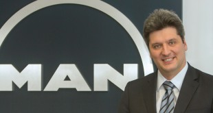 Novo country manager na MAN Truck & Bus Portugal
