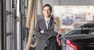 """Personalidade do mês – Paulo Pragana, Volvo: """"Queremos que o cliente tenha uma experiência e não seja apenas o recetor de um serviço"""""""