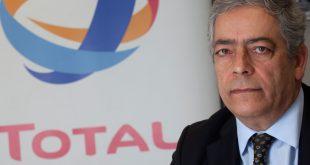 Total desmente abertura de postos de combustível em Portugal