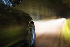 """""""Os veículos elétricos e autónomos oferecem oportunidades para a iluminação automóvel"""", Dirk Vanderhaeghen, Lumileds"""