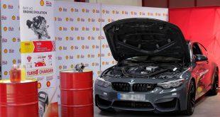 Shell lança campanha para promover paixão pela condução