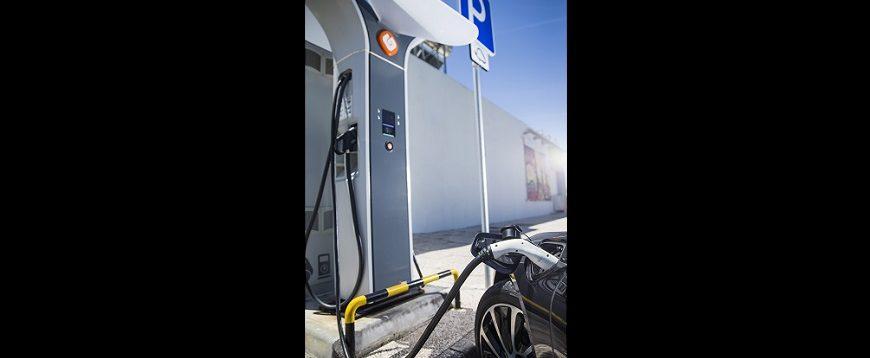 Galp duplica rede de postos de carregamento elétrico
