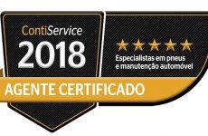 ContiService implementa programa da qualidade e certifica agentes