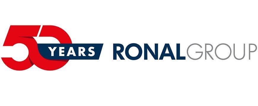 Ronal Group celebra 50.º aniversário