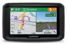 Garmin lança novo equipamento de navegação para camiões