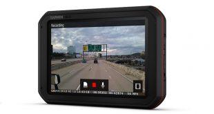 Novos GPS Garmin para veículos profissionais