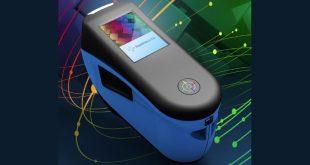 Nexa lança novo espectrofotómetro RapidMatch Go