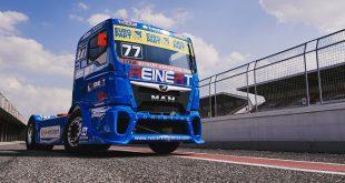 Equipa Reinert Racing vai correr novamente com a Europart