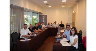 Rede ContiService reuniu Conselho Consultivo