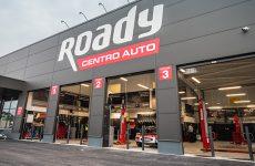 Roady abre novo centro auto em Vila do Conde