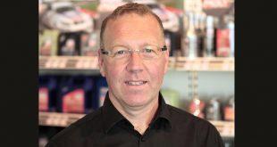 Liqui Moly tem novo diretor de exportação