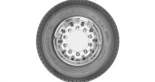 Novo pneu de atrelado para camião Sava Cargo 4 HL