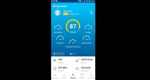 Nova app Liberty Seguros premeia os melhores condutores