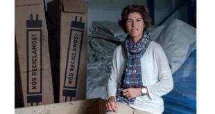 """Personalidade do mês – Marta Lampreia da Eco-Partner: """"Fomos responsáveis por elevar a qualidade dos serviços ambientais"""""""
