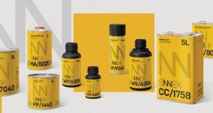 Bernardo Ecenarro desenvolve nova marca de repintura Sinnek