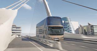 """Dossier autocarros: Carlos João, da MAN Truck & Bus, """"Desenvolvemos uma estratégia global, adaptando os serviços à necessidade dos clientes"""""""