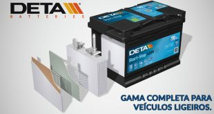 """Sofrapa: """"As oficinas que apostem em ter stock de baterias têm mais rentabilidade"""""""
