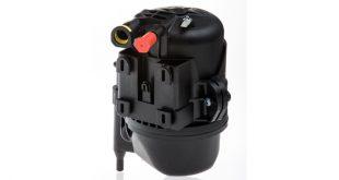 Sogefi fornece filtro diesel para motores Diesel Ingenium 2.0l da Jaguar Land Rover