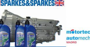 Sparkes & Sparkes reforça especialização em caixas manuais na Motortec
