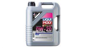Novo óleo Liqui Moly para Jaguar e Land Rover