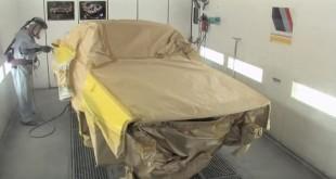 Spies Hecker ajuda a recuperar Audi Sport Quattro S1 [vídeo]