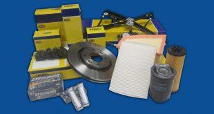 Stand Asla reforça gama de produtos Magneti Marelli