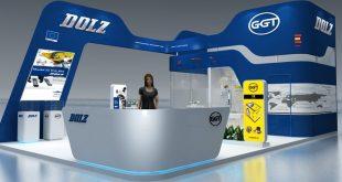 DOLZ leva novidades à Automechanika Shanghai 2018