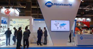 Metalcaucho faz avaliação positiva da presença na Motortec (com vídeo)